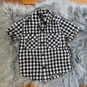 Baby Gap Button Up